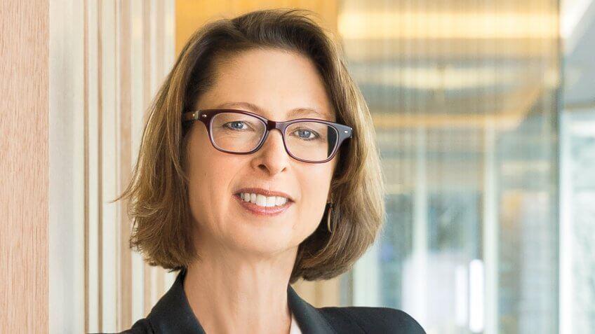 11607, Abigail Johnson, CEO, Horizontal, Professional, Women, net worth, powerful, woman