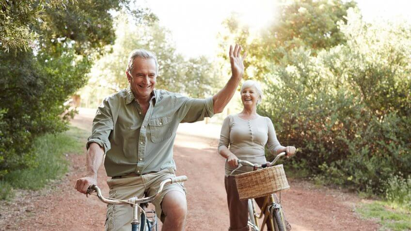 2ff1dc7aa 50 Things Every 50-Something Should Know About Retirement ...