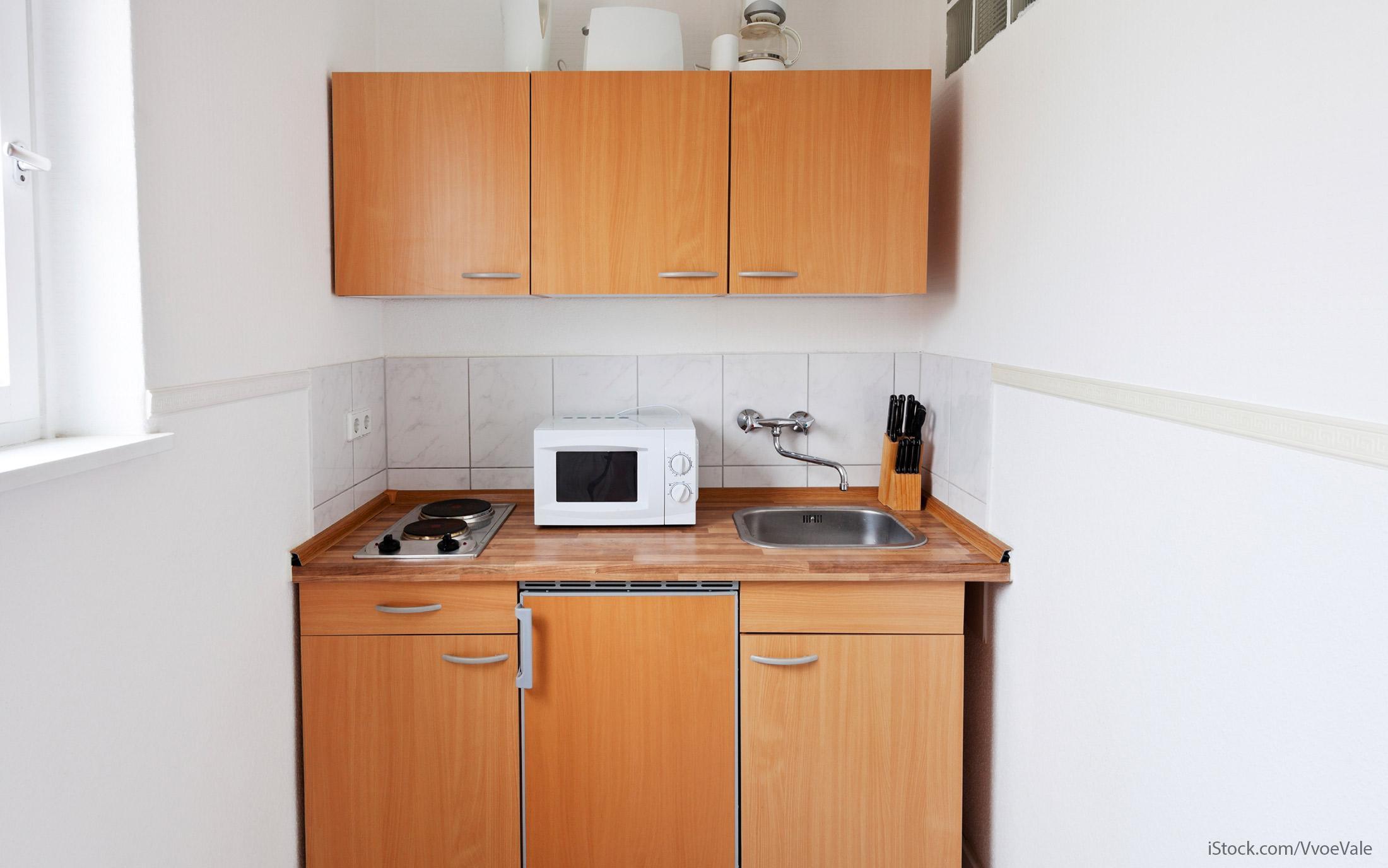 tiny homes appliances