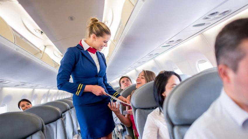 tax deductions for airline crew members