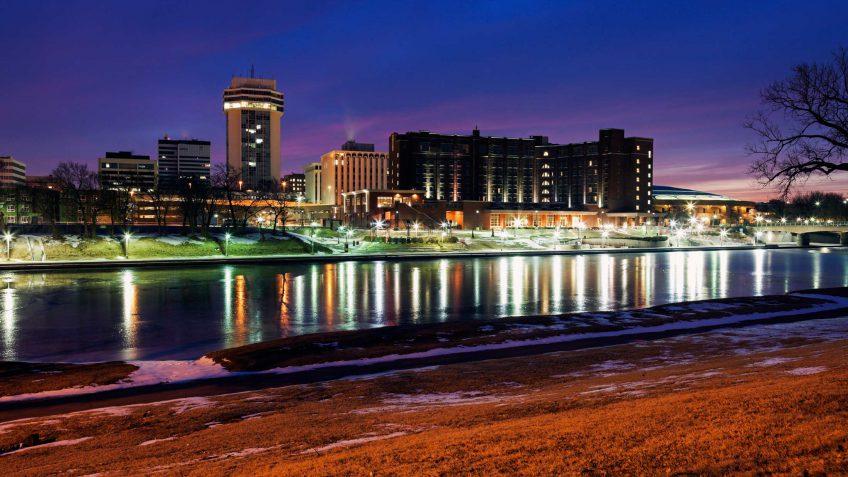 Wichita cost of living