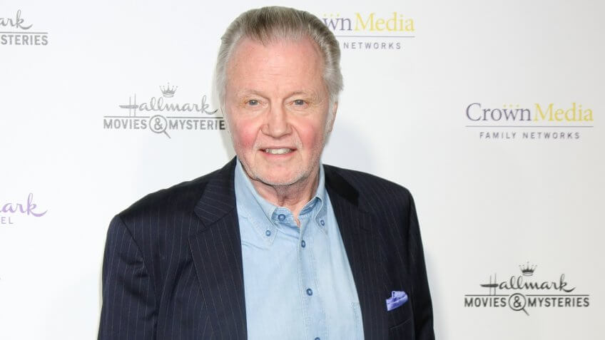 Jon Voight Net Worth: $55 Million
