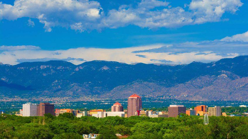 Albuquerque cost of living