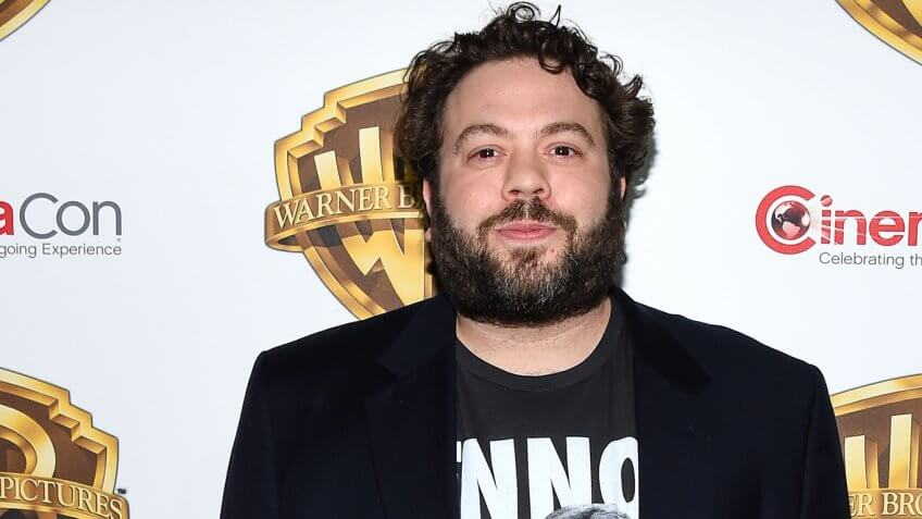 Dan Fogler Net Worth: $750,000