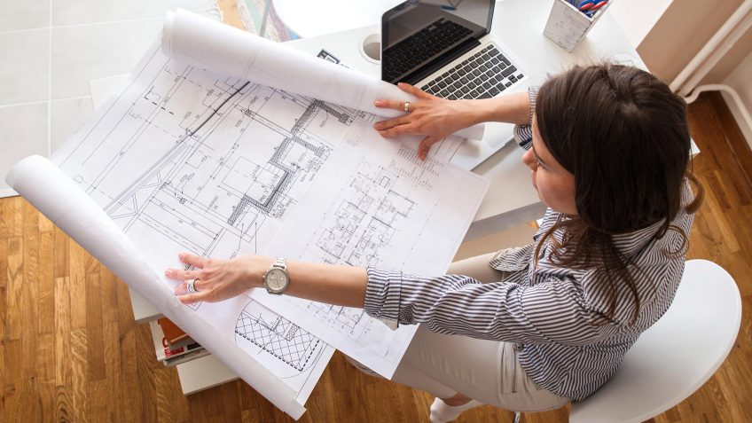 tax deductions for architects
