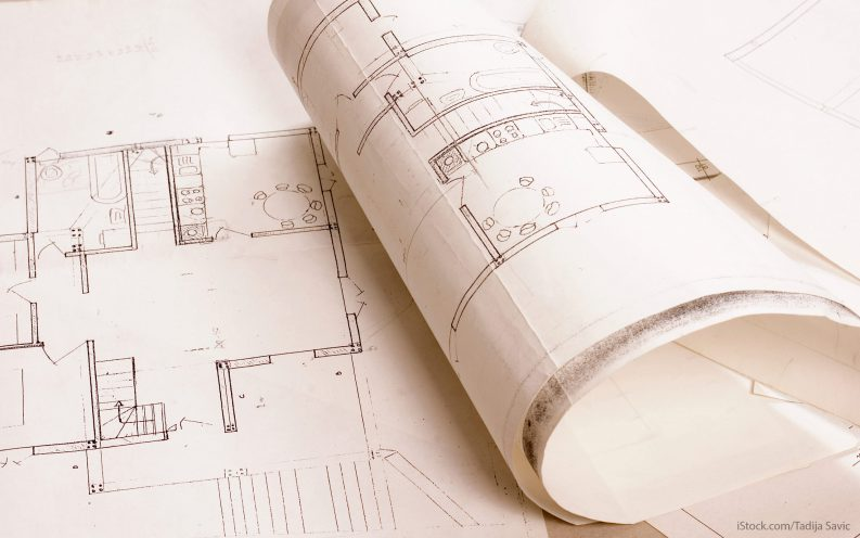 strict building codes