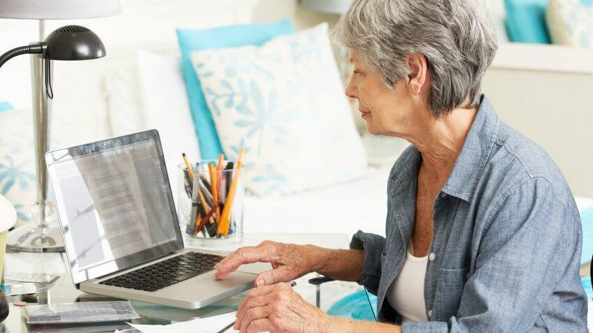 You're Depending on Working to Fund Your Retirement