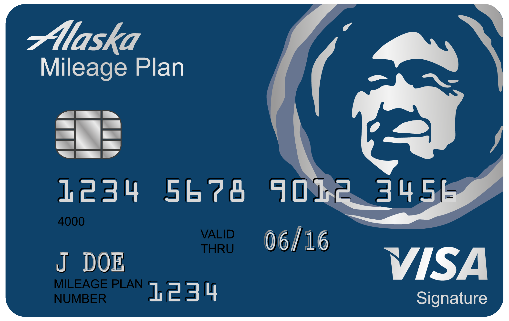 Visa Travel Assistance Signature