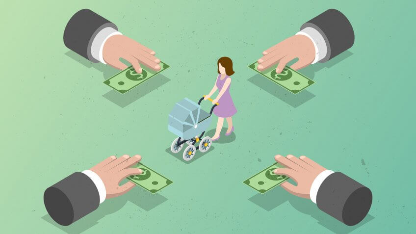 6 Things Every Parent Should Know About the Child Tax Credit