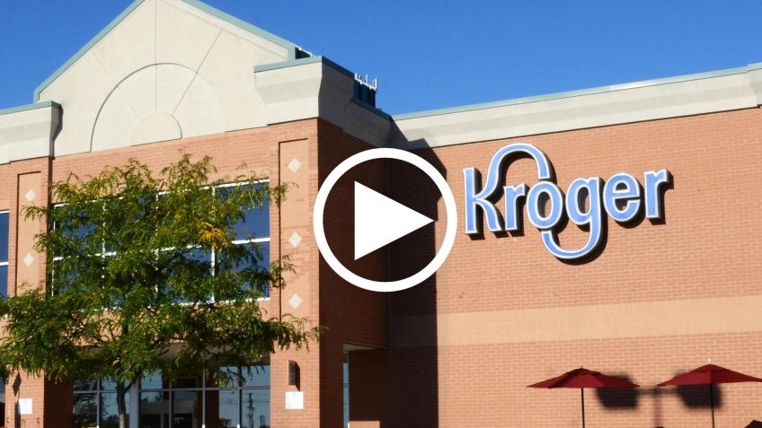 9 Secret Ways to Save Money at Kroger