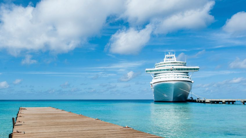 Reasons Why Every Retiree Needs To Go On A Cruise GOBankingRates - Go on a cruise