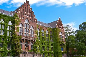 23 Overseas Colleges Cheaper Than U.S. Colleges