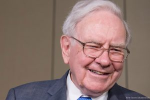 11 Companies You Would Never Guess Warren Buffett Loves