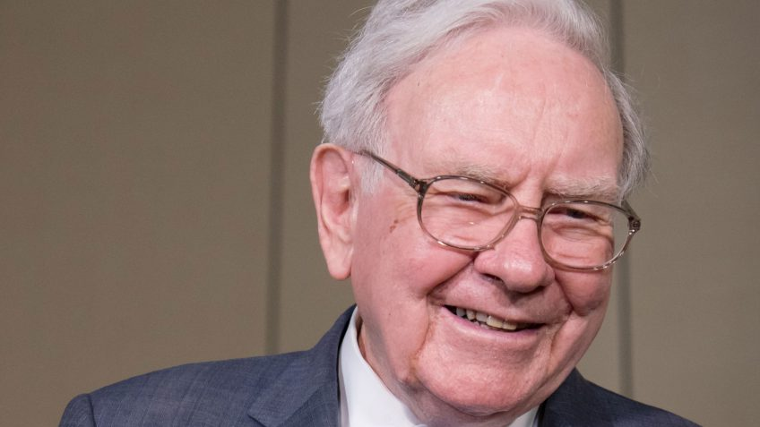 Warren Buffett companies