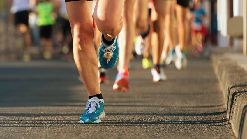 Here Are the Most Expensive Marathons in the U.S.
