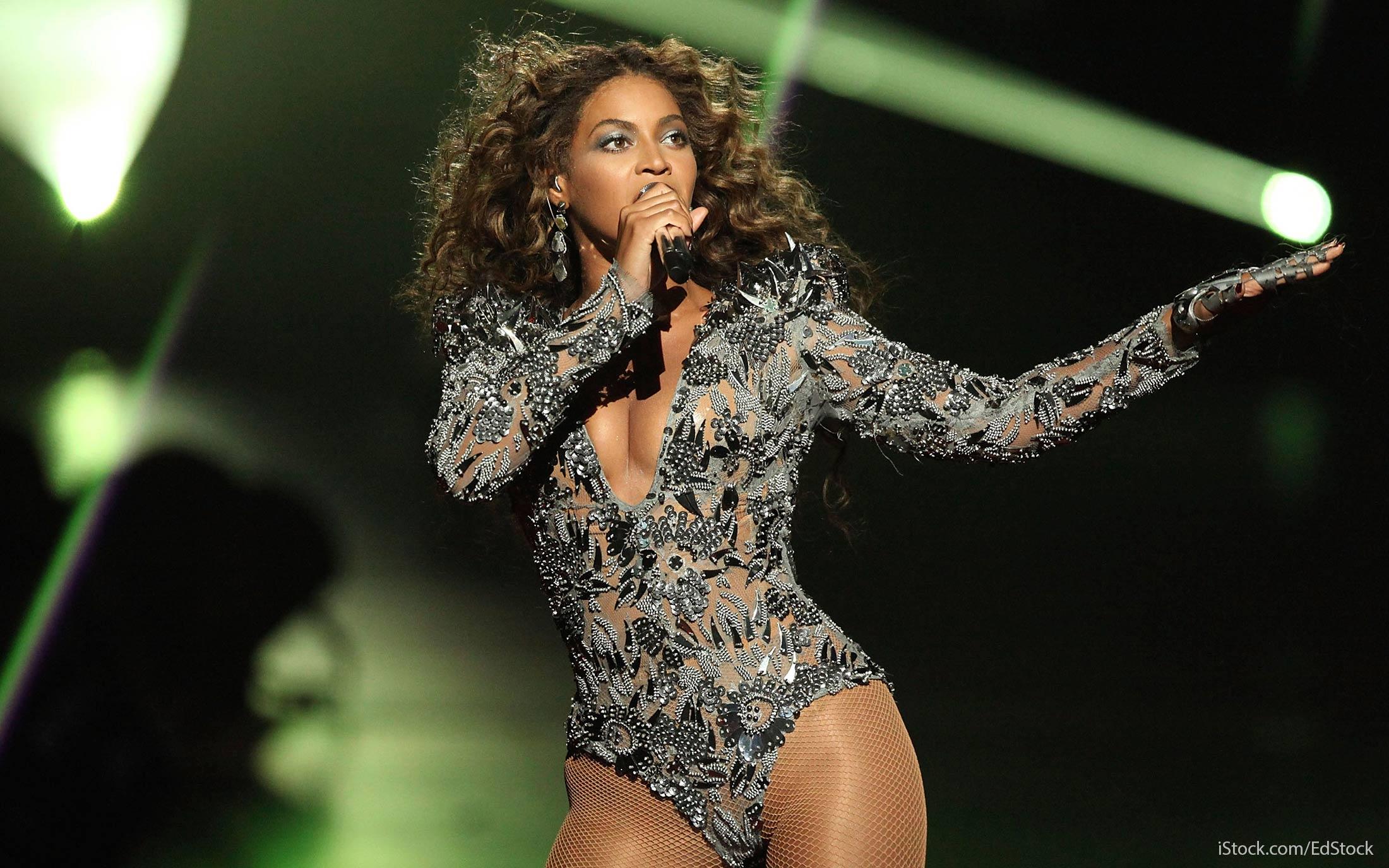 Beyonce 'Lemonade' premiere