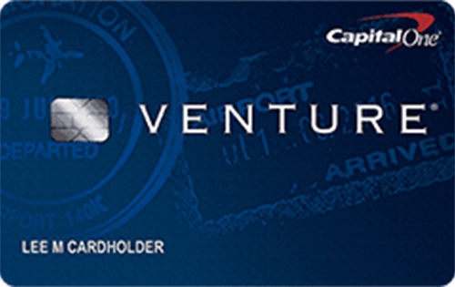 Capital One Venture Card Car Rental Insurance