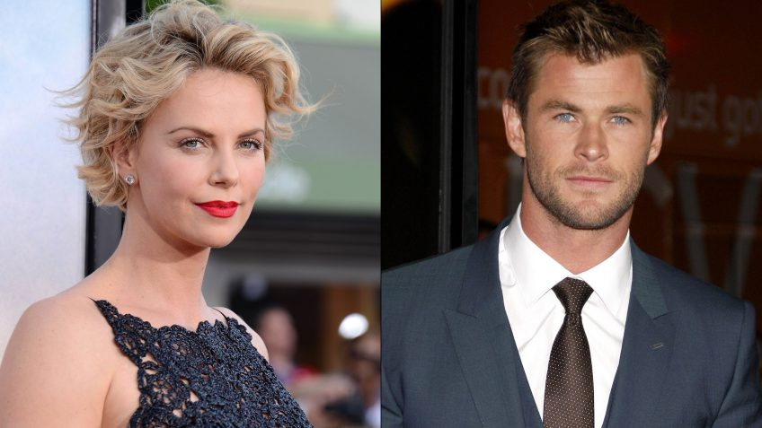 'The Huntsman: Winter's War' Cast: Charlize Theron Net Worth vs. Chris Hemsworth Net Worth and More