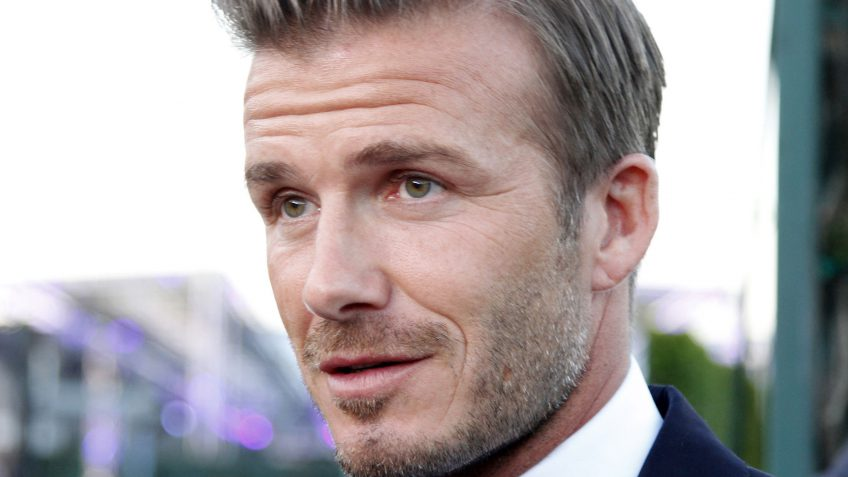 David Beckham's Net Worth: How the Soccer Superstar Made $350 Million by 41