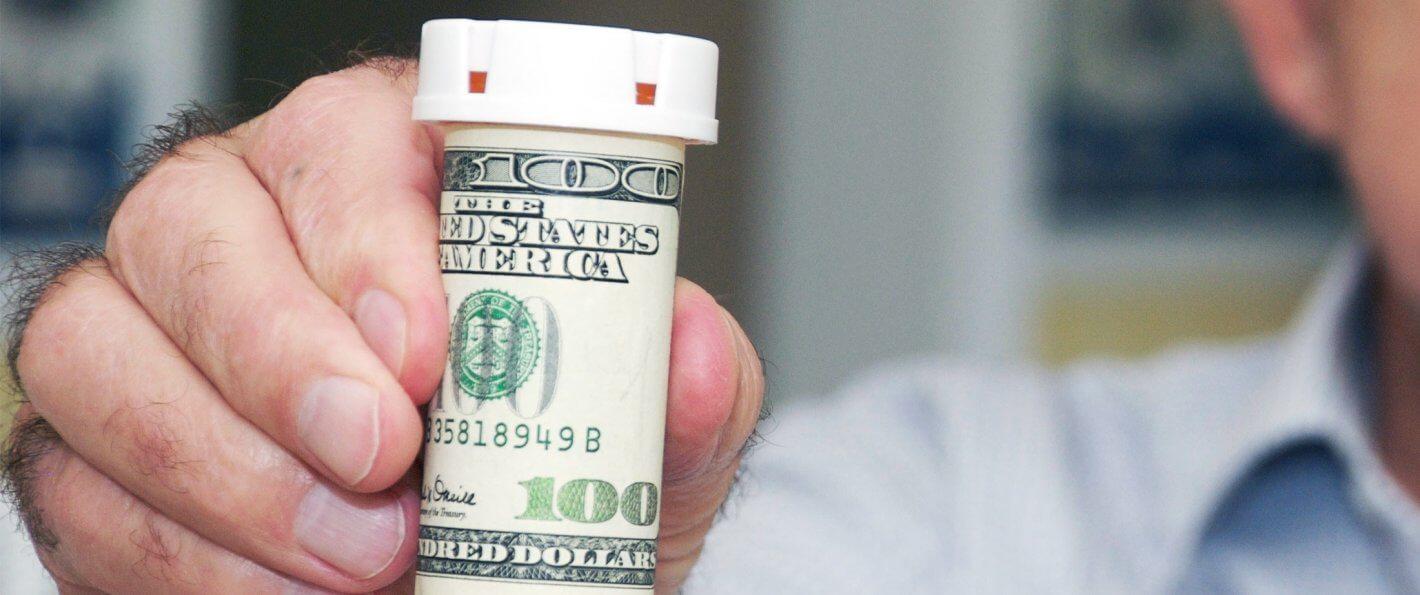 Healthcare Costs Are America's No. 1 Financial Burden, Survey Finds