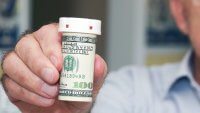 Healthcare Costs Are America's No. 1 Financial Burden, Survey Finds