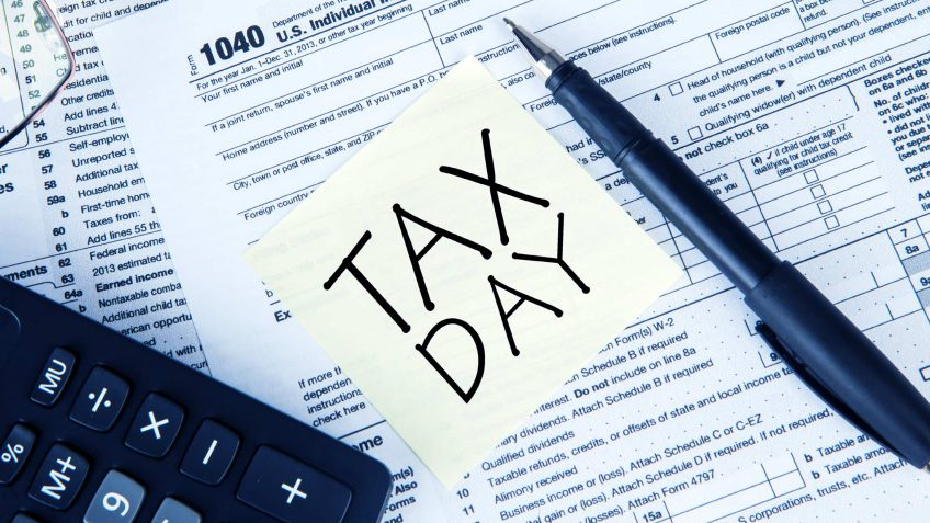 47 Tax Day 2016 Deals, Discounts and Freebies