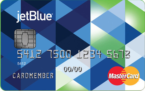 JetBlue Credit Card From Barclaycard
