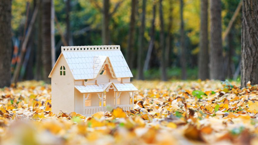 8 Reasons You Shouldn't Retire to a Tiny House