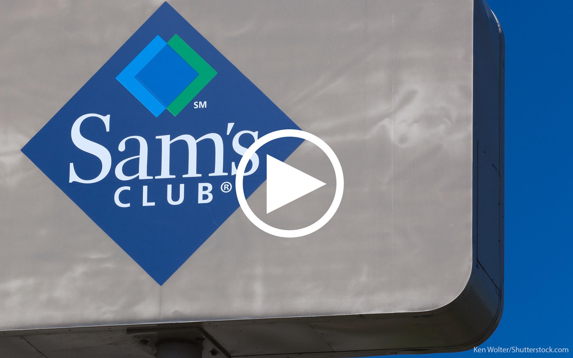 9 Secret Ways to Save Money at Sam\'s Club   GOBankingRates