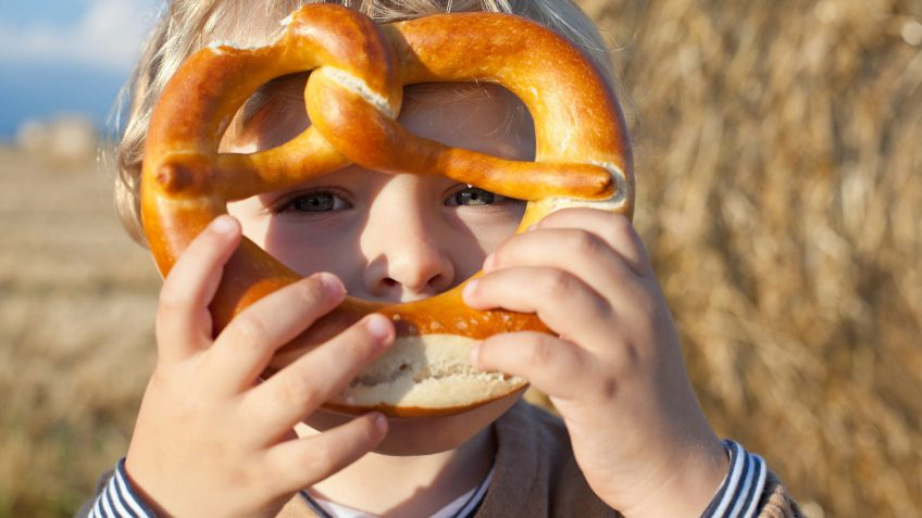 13 National Pretzel Day 2016 Coupons, Deals and Freebies