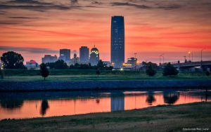 How to Secure Your Oklahoma City Checking Account