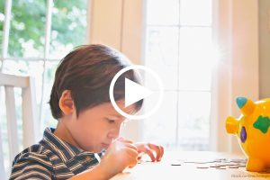 9 Easy Ways to Teach Your Child to Save Money