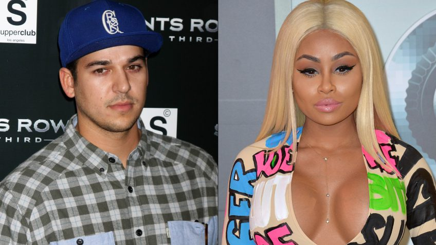 Rob Kardashian, Blac Chyna Engaged: Does Rob Need a Prenup?