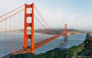 6 Tips for Traveling With Your San Francisco Credit Card