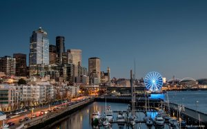 How to Earn Money With Your Seattle Checking Account