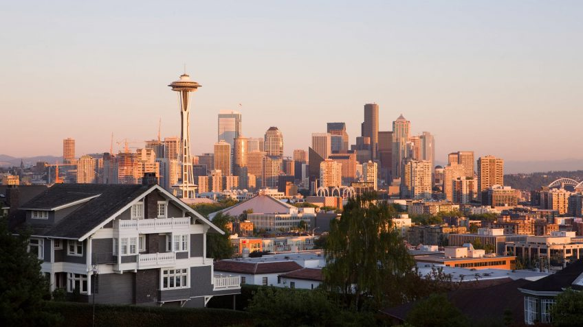 5 Reasons Buying a Home in Seattle Is Better Than Renting