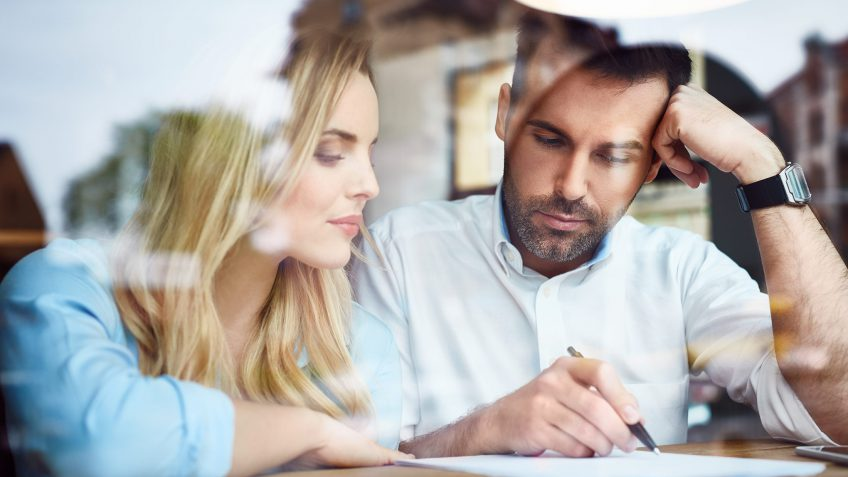 What Is the Difference Between a Secured Loan vs. an Unsecured Personal Loan?