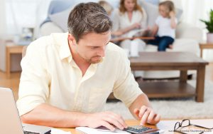 1 in 4 Americans Says Cost of Living Is Their No. 1 Financial Concern