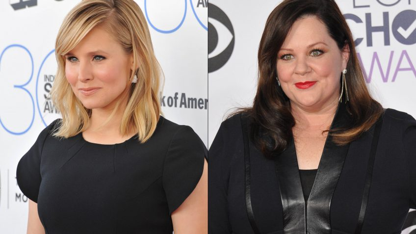 'The Boss' Cast Paychecks: Melissa McCarthy Net Worth, Kristen Bell Net Worth and More