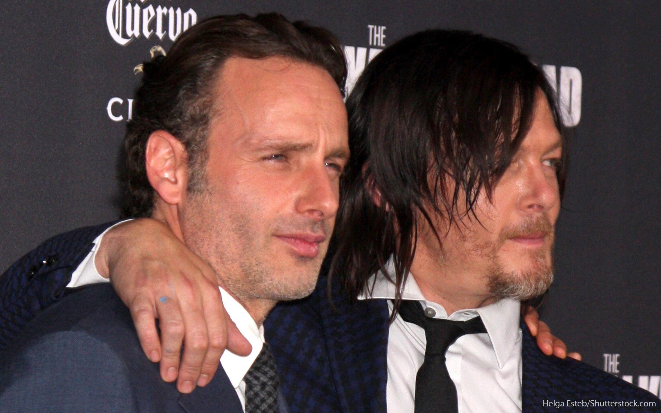 'The Walking Dead' cast net worths