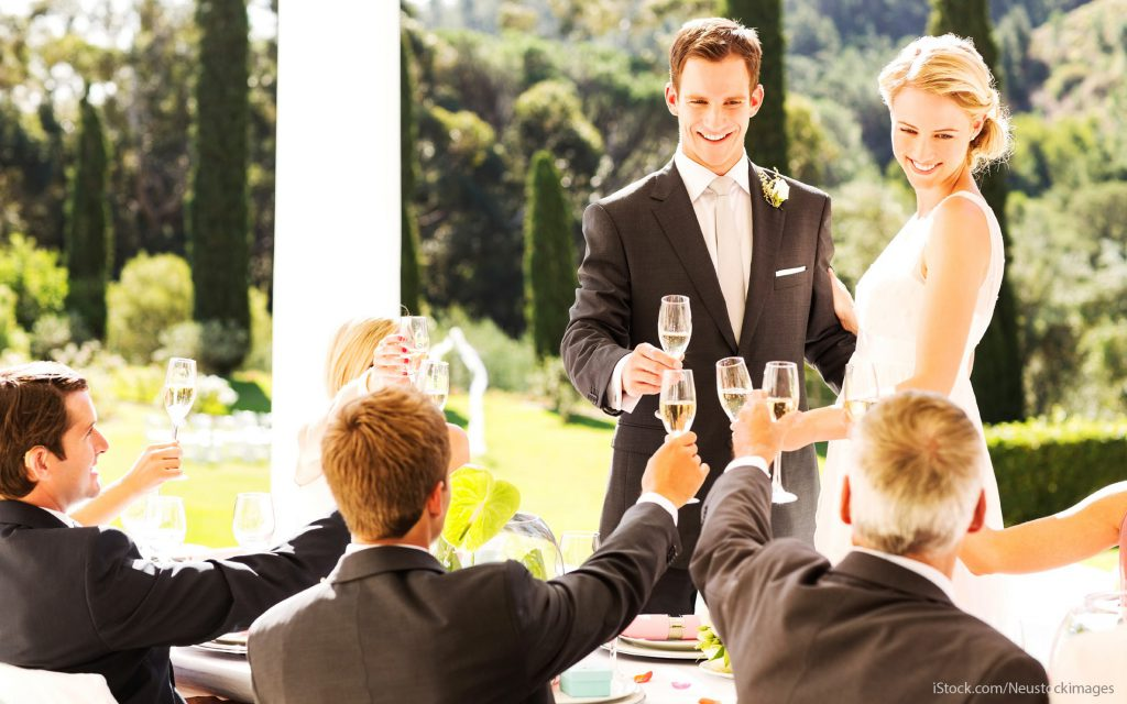 Groomsmen Actually Pay More Than Bridesmaids For Wedding Duties