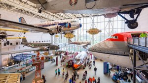25 Coolest Places in the U.S. to Visit With Kids