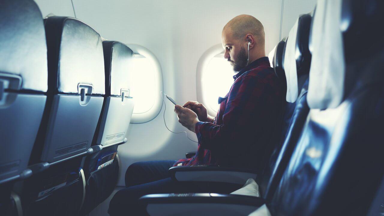 Insider Secrets to Get a Free Flight