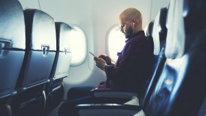 Insider Secrets to Get a Free Flight