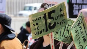 The US Minimum Wage in the Year You Were Born