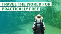 Travel the World for Practically Free