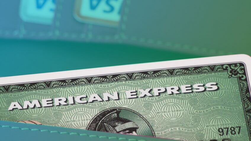 Who Accepts Amex >> Why American Express And Discover Credit Cards Aren T Accepted