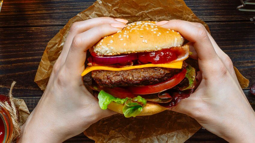 Celebrate National Burger Day With These 20 Deals, Freebies and More