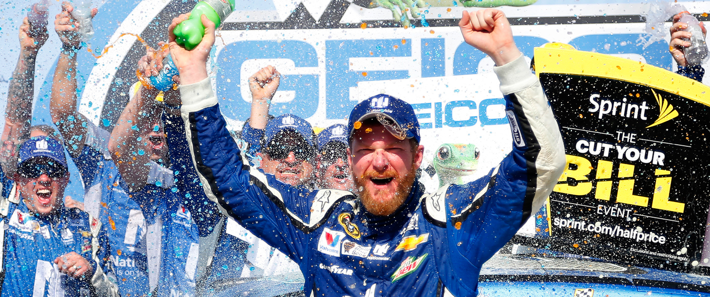richest nascar drivers in history
