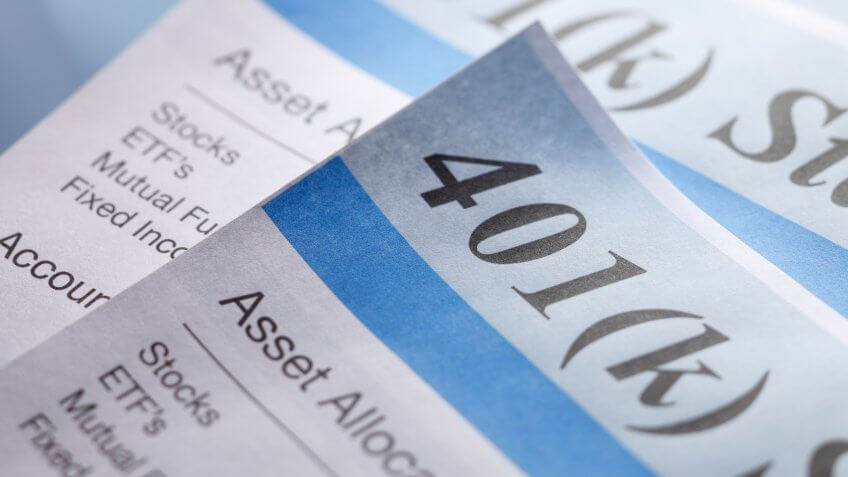 What to Look for in a 401k Plan